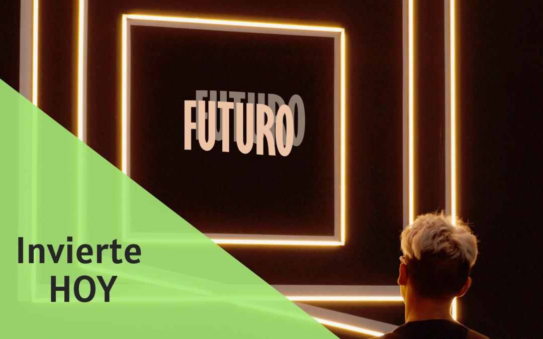 El gran futuro de empezar a invertir hoy en Marketing digital